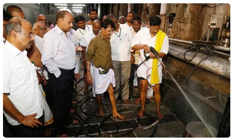 Telangana DGP News, పీహెచ్డీ పూర్తి చేసుకున్న తెలంగాణ డీజీపీ మహేందర్ రెడ్డి