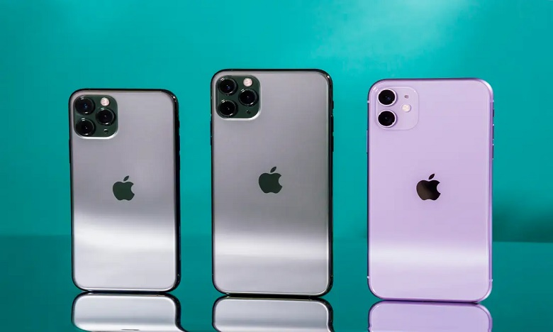 apple launches iphone 12 smartphones with 5g network and iphone price reduced in india, యాపిల్ నుంచి కొత్త 5G స్మార్ట్ ఫోన్స్ వచ్చేశాయ్…