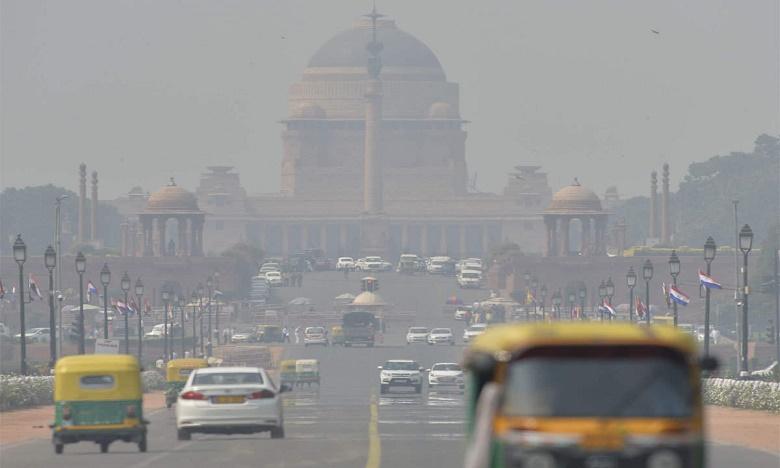 dpcc bans diesel generators in delhi from october 15 to curb air pollution, రేపటి నుంచి ఢిల్లీలో డీజిల్ జనరేటర్లపై నిషేధం..!