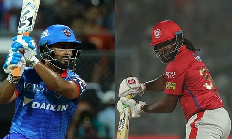 IPL 2020, లెక్క సరి చేశాడు.. ఫినిషర్ అనిపించుకున్నాడు..