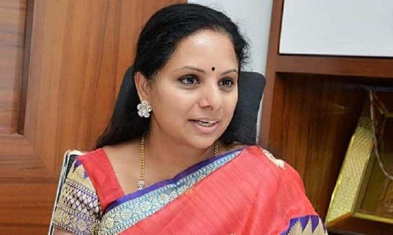 kavitha mlc mla sanjay kumar home quarantine, బ్రేకింగ్ః హోం ఐసోలేషన్లో ఎమ్మెల్సీ కల్వకుంట్ల కవిత