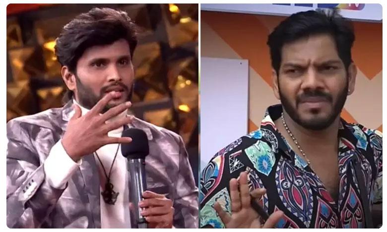 Biggboss 4 sai kumar performance, Bigg Boss Telugu 4 : కుమార్ సాయిని టార్గెట్ చేసిన నోయల్ !