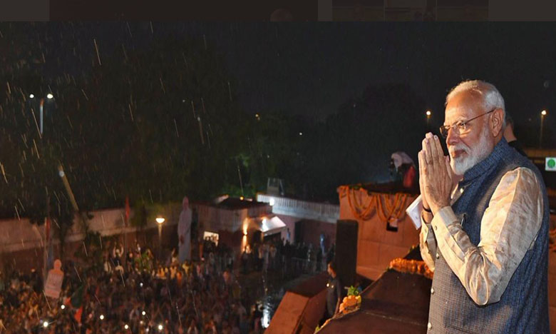 PM Modi to address 12 rallies in Bihar, Nitish Kumar to join him, బీహార్ ఎన్నికల యుద్ధంలోకి బీజేపీ స్టార్ క్యాంపెయినర్