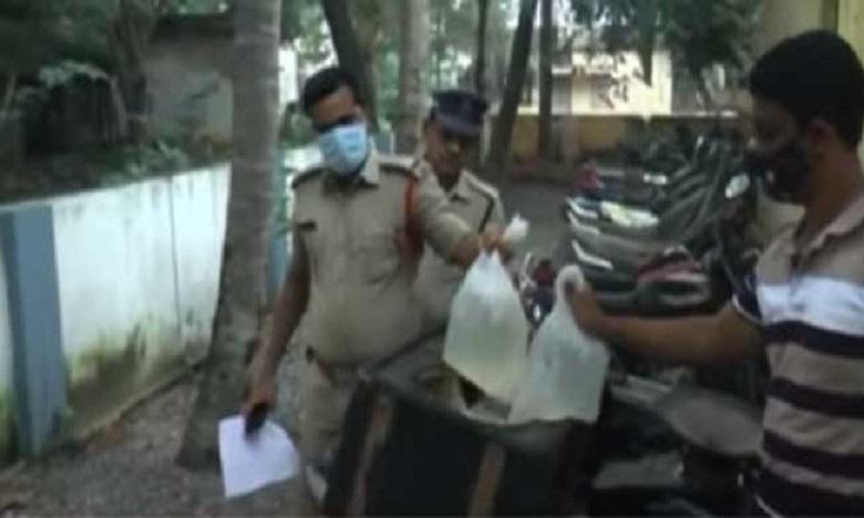 Balarampur Incidents, యూపీ సీఎం యోగి ఆదిత్యనాథ్ పై బీఎస్పీ చీఫ్ మాయావతి ఫైర్