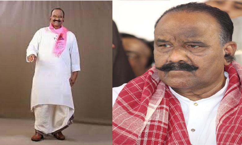 BJP leader MLC madhav hot comments on YCP government on chalo amalapuram issue, జగన్ సర్కార్ది పిరికిపంద చర్య:  బీజేపీ ఎమ్మెల్సీ మాధవ్