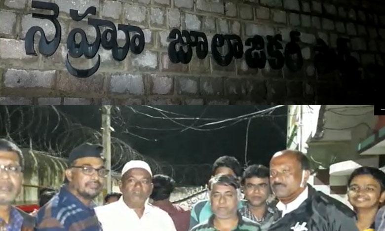 Asia's longest tunnel in Kashmir, ఆసియాలో అతిపొడవైన టన్నెల్: తొలి బ్లాస్టింగ్ చేసిన గడ్కరీ
