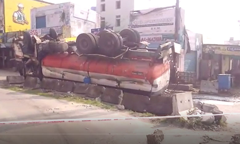 due to heavy rain damaged houses destroyed by ghmc, హైదరాబాద్లో శిథిలావస్థకు చేరిన 49 భవనాల కూల్చివేత
