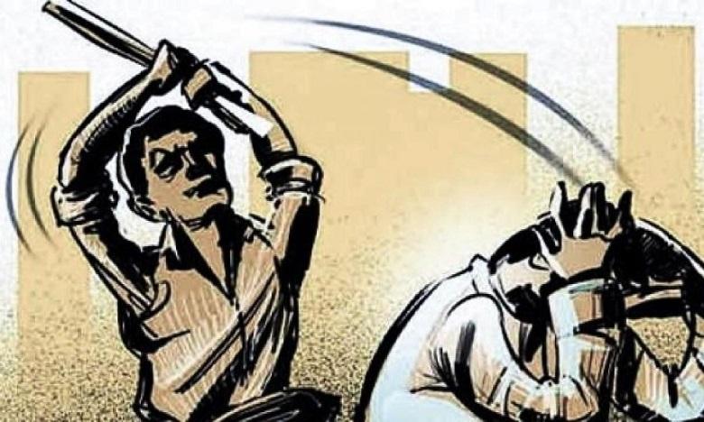 Manchireddy Kishan Reddy, మంచిరెడ్డి కిషన్ రెడ్డి పై రైతుల దాడి