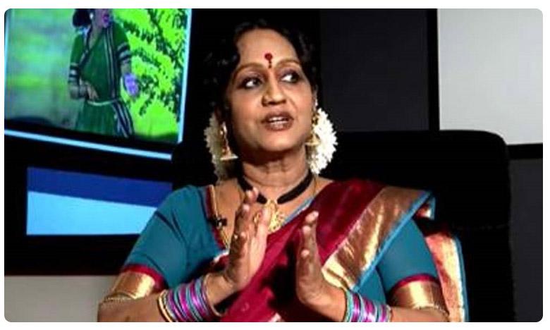 Shobha Naidu passes away, ప్రముఖ నృత్యకారిణి శోభా నాయుడు కన్నుమూత