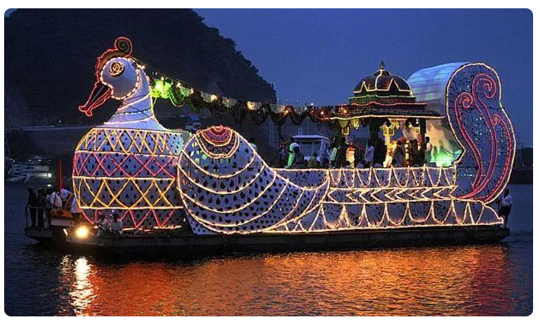 Kanaka Durga flyover inauguration, కనకదుర్గ ఫ్లైఓవర్ ప్రారంభించిన కేంద్రమంత్రి గడ్కరీ