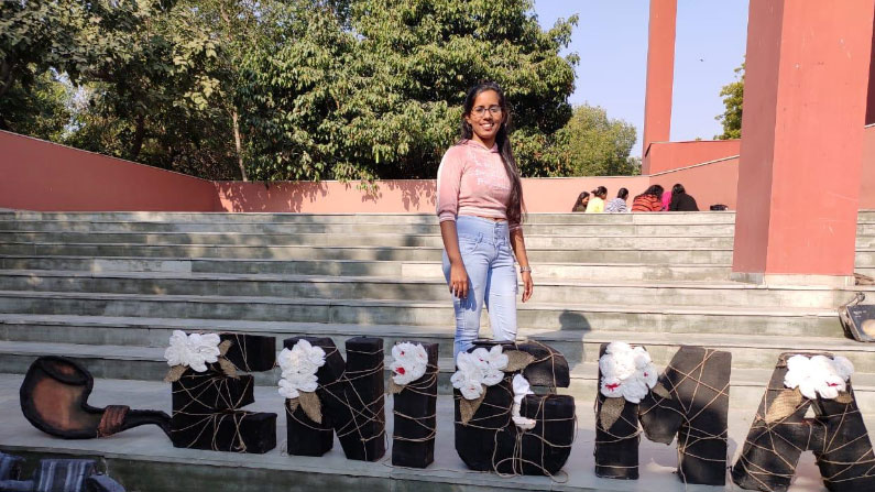 Aishwarya Reddy suicide: Student of Lady Shri Ram College for Women (LSR) college in Delhi, committed suicide at her residence in Hyderabad.