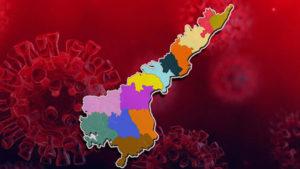 Coronavirus Cases In AP