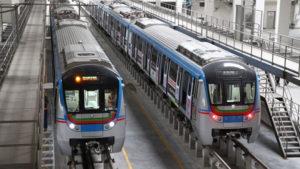Hyderabad Metro