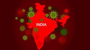 Corona Cases India
