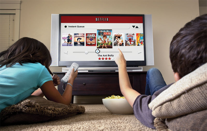 Find Out What Your Kids Are Watching On Netflix. Netflix Brings You The  Latest Tool. - Netflix Kids Activity Report Tool » Entertainment » Prime  Time Zone