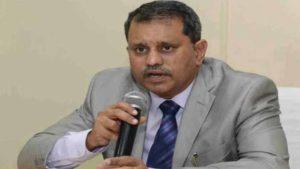 AP SEC Nimmagadda Ramesh Kumar Video Conference