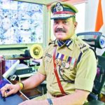 CP Anjani kumar reviews Law and order situation.. Video conference with officials