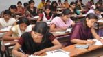 Only 7 SSC examination papers .. AP Education is a key decision
