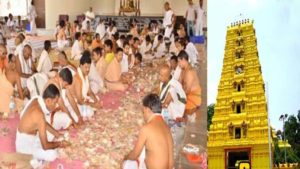 Srisaila Mallanna hundi income at a record level 1