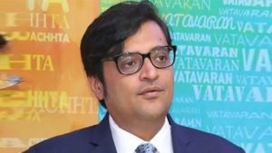 TRP scam.. WhatsApp Chat Between Arnab Goswami And ex BARC CEO Leaked Online