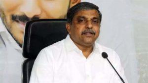 cm jagans visit delhi state interests only