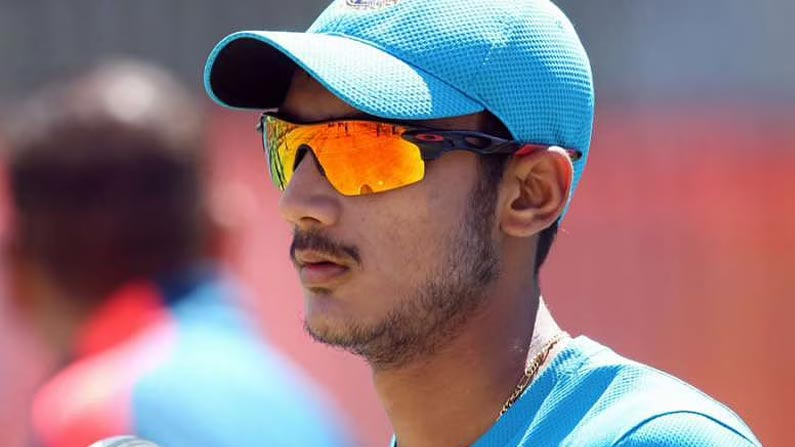 Axar Patel misses India v England first match due to injury