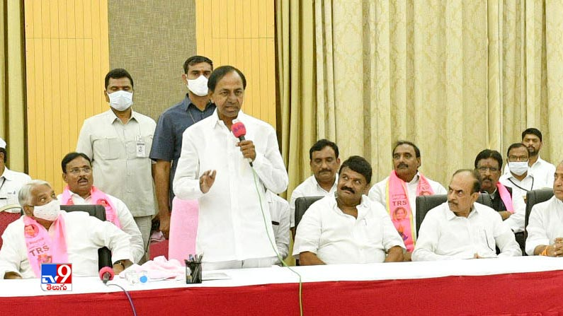 CM KCR Wishes To New GHMC Mayor and corporators