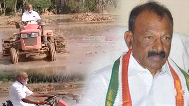 Ex Minister Raghuveera Reddy