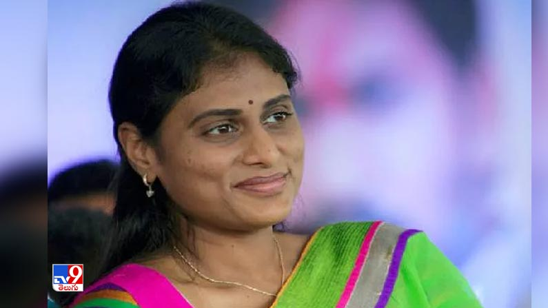 Ys Sharmila Reddy