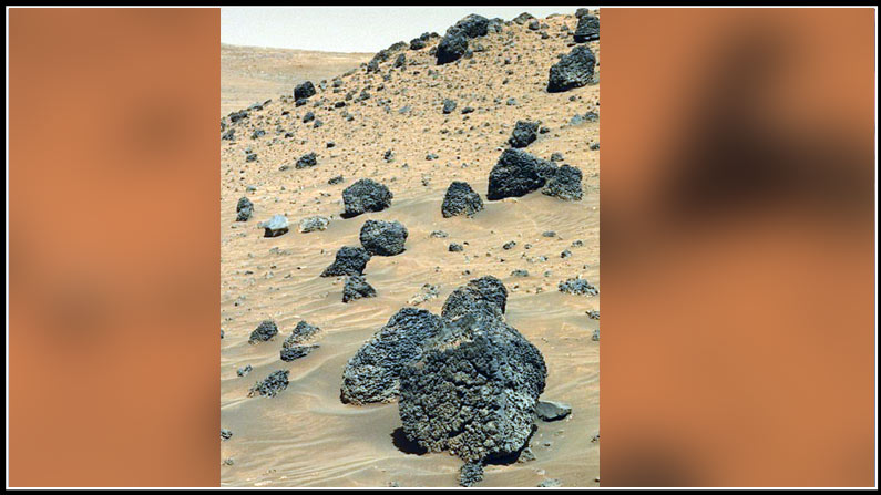 mars 4 1 India Mars Mission Photos: NASA goes viral with photos of the first rover to land on Mars - Stunning Photo Shows Perseverance's Mars Landing From Above