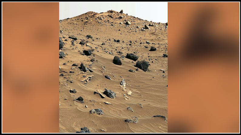 mars 5 1 India Mars Mission Photos: NASA goes viral with photos of the first rover to land on Mars - Stunning Photo Shows Perseverance's Mars Landing From Above