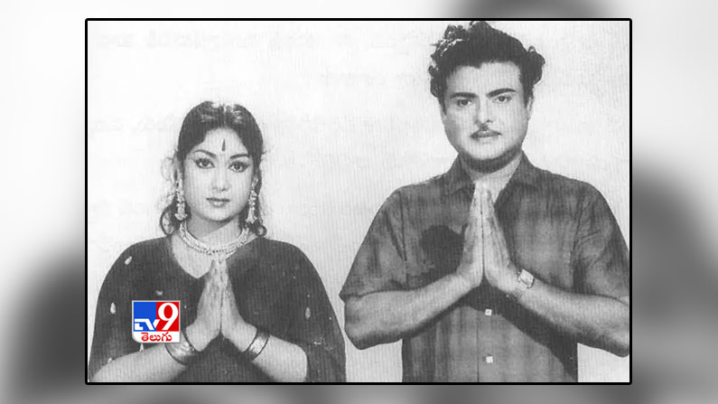 savitri Valentine's Day Special Photos: Tollywood's top heroes who turned love into marriage ... That bond is today.  - love marriage couples in tollywood photos