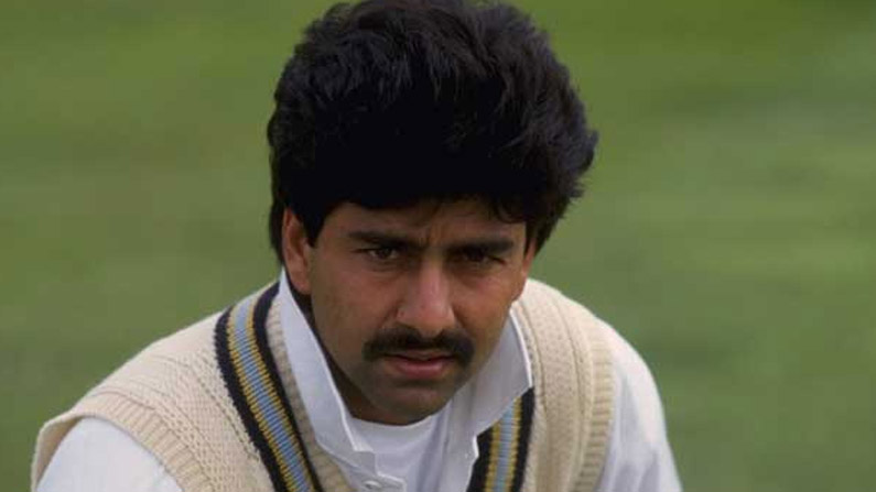 007 Manoj Prabhakar: This day is a special day in the cricket memorabilia .. Today is a memorable day for Manoj Prabhakar - manoj prabhakar retirement after losing team india spot on this March 2