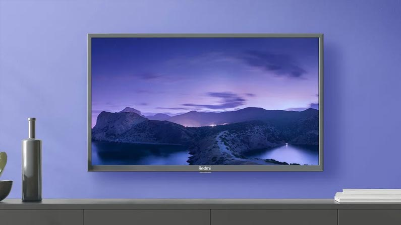 2 50 RedMi Smart TV: Redmi has released three new smart TVs .. If you know the features, you should pay .. - Chinese Company Xiaomi Introduce 3 Different TVs In Redmi In X Series