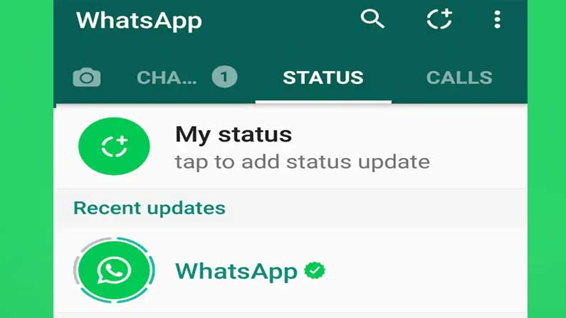 4 6 New Feature In WhatsApp: Whatsapp brought another new feature ... before sending the video anymore .. - New Feature In WhatsApp Mute Video Can Stop Audio Before Sending Video Into Status