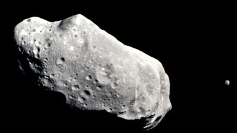 Indian School Students Discover 18 New Asteroids