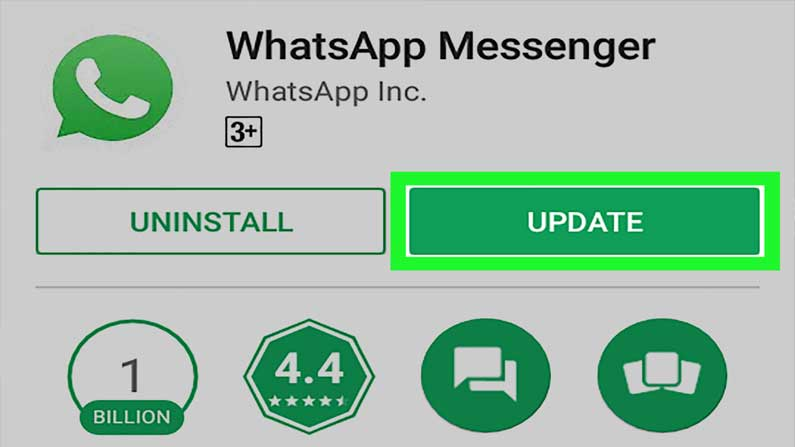 6 3 New Feature In WhatsApp: Whatsapp brought another new feature ... before sending the video anymore .. - New Feature In WhatsApp Mute Video Can Stop Audio Before Sending Video Into Status