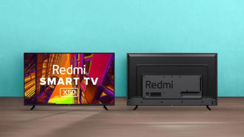 7 7 RedMi Smart TV: Redmi has released three new smart TVs .. If you know the features, you should pay .. - Chinese Company Xiaomi Introduce 3 Different TVs In Redmi In X Series