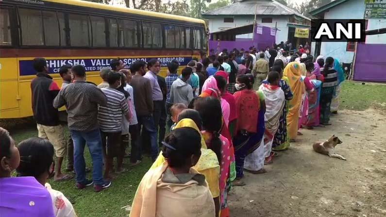 Bengal Polling 5