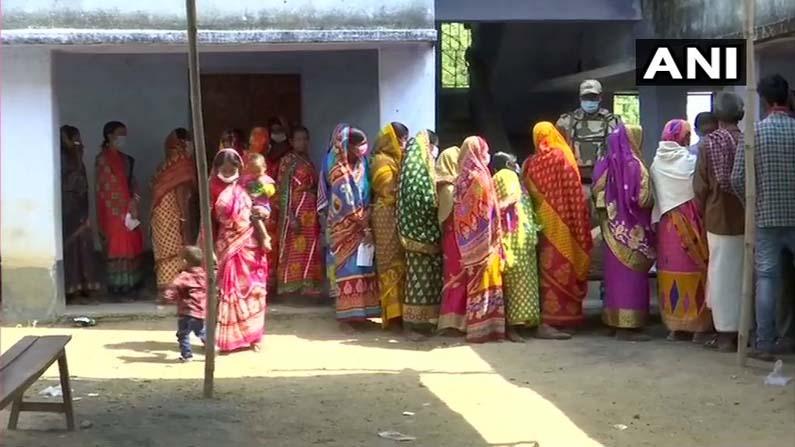 Bengal Polling