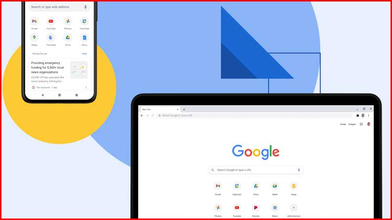 Chrome New Feature 6