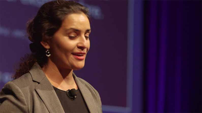 Dr. Anita Sengupta