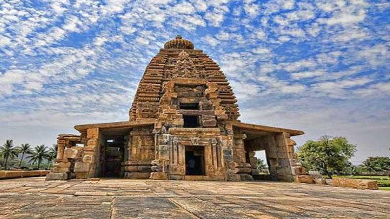 Durga-temple-Aihole