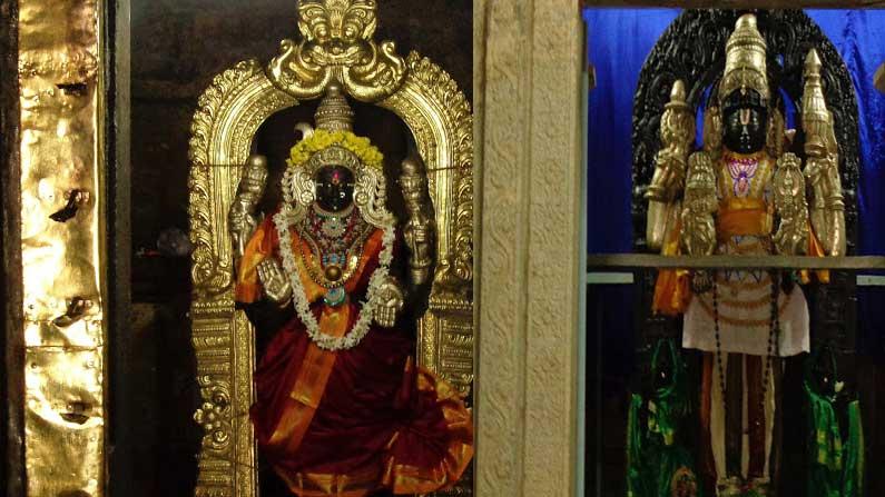 Keertinarayana Temple