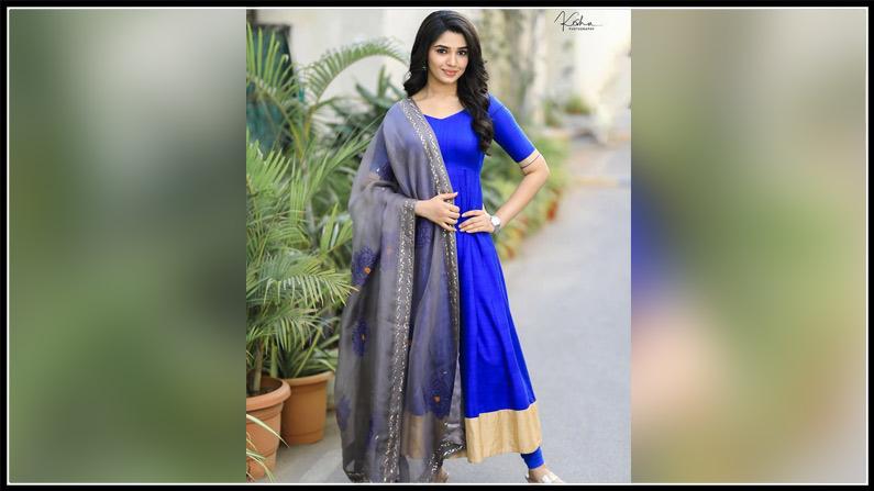 Krithi Shetty New Photos (4)