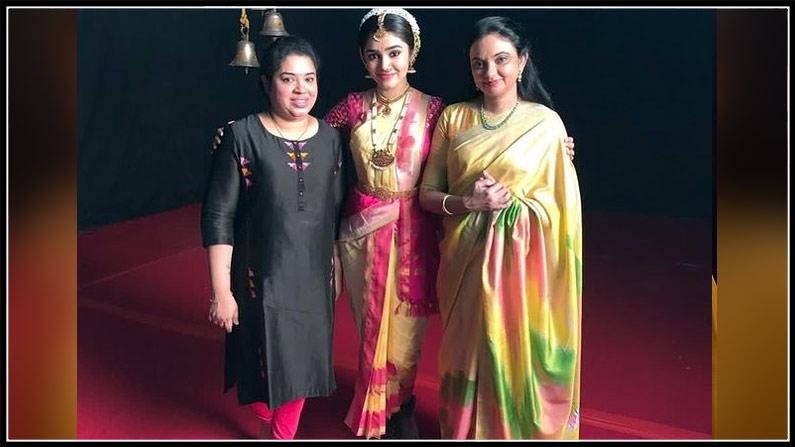 Krithi Shetty New Photos (8)