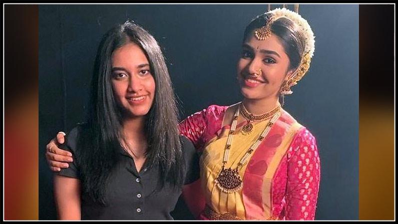 Krithi Shetty New Photos (9)