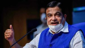 Mandatory FASTag to help save 20k crore per annum on fuel Nitin Gadkari