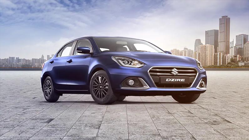 Maruti Dzire 1 Maruti Car: Looking for the best model car in Maruti cars ..? But select here - Maruti alto to swift dzire top 5 company best selling cars in india