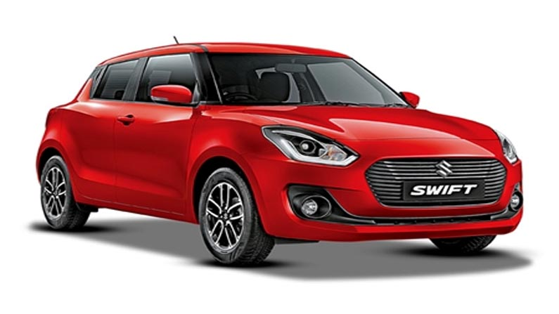 Maruti Swift 1 Maruti Car: Looking for the best model car in Maruti cars ..? But select here - Maruti alto to swift dzire top 5 company best selling cars in india